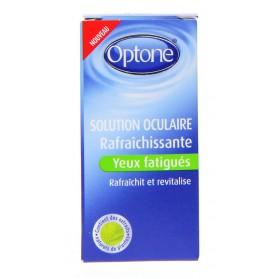 OPTONE Solution oculaire Rafraîchissante 10ml