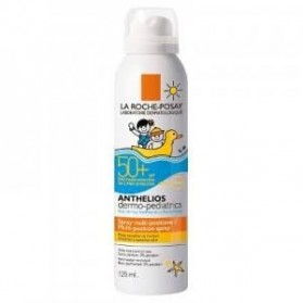 ANTHELIOS Dermo Pediatrics SPF 50+ Aérosol 125ml