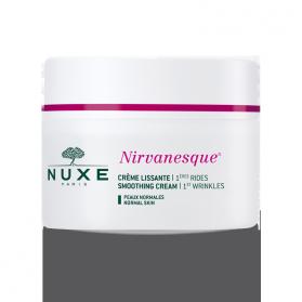 NUXE NIRVANESQUE Crème lissante peaux normales 50ml