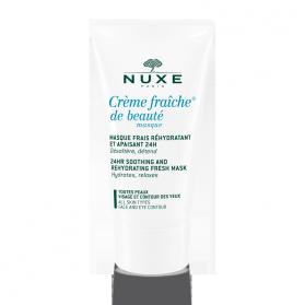 NUXE Masque Crème Fraîche de Beauté 50ml