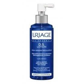 Uriage D.S. Lotion spray apaisant régulateur 100ml