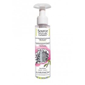 Garancia Source Micellaire Enchantée Rose d'Antan flacon de 100ml