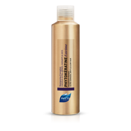 Phyto PHYTOKERATINE EXTREME Shampooing d'exception 200ml