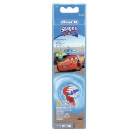 Oral-B EB10 Brossettes Pack de 3 Kids