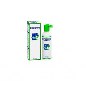 Audispray Hygiène de l'Oreille 50 ml