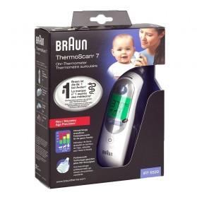 Braun Thermoscan 7 IRT 6520