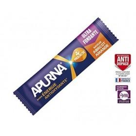 APURNA Barre Energie Anti-Oxydante Abricot Amande 25g