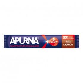 APURNA Barre Energie Chocolat 40g