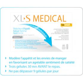 XL-S Medical Réducteur d'Appétit