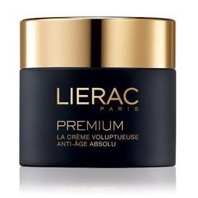 LIERAC Premium la crème voluptueuse pot de 50ml