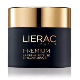 LIERAC Premium La crème soyeuse pot de 50ml