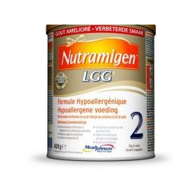 Nutramigen 2 LGG 400g