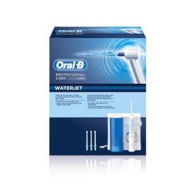Oral-B Professional Care Waterjet Hydropulseur et Irrigateur