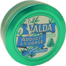 VALDA PAST S SUCRE BT50GR