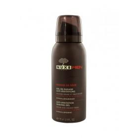 Nuxe Men Gel de Rasage Anti-Irritations 75 ml