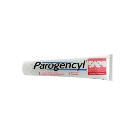 PAROGENCYL Dentifrice sensibilité gencives 75ml