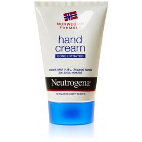 Neutrogena Crème Mains Formule Norvégienne 50 ml