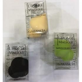 Garancia éponge magique applicateur de soins de teint boite de 1