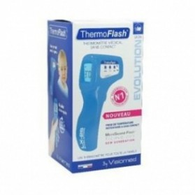 ThermoFlash LX-26 Color Series Bleu