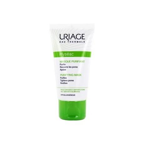 URIAGE HYSEAC Masque Purifiant 50ml