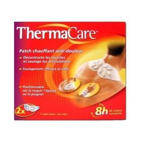 Thermacare Patch Auto-Chauffant Nuque, Epaule et Poignet