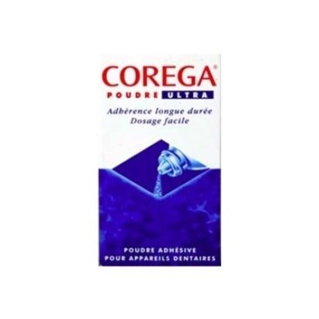 COREGA Poudre ultra, 40g