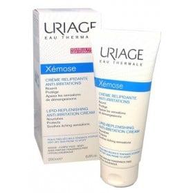 URIAGE Xémose Crème relipidante anti-irritation 200ml