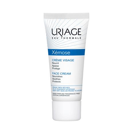 URIAGE Xemose crème visage, 40ml