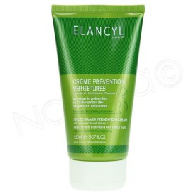 Elancyl Prévention Vergetures tube 150ml