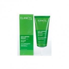 Elancyl Activ Massage Minceur Recharge 200ml