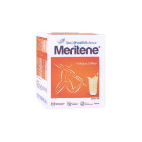 Meritene Force et Tonus 15 portions en sachets