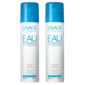 Uriage Eau Thermale Lot de 2 x 300ml
