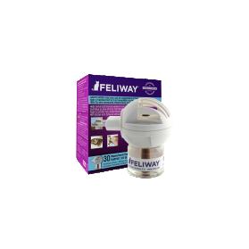 FELIWAY Diffuseur et recharge 48ml