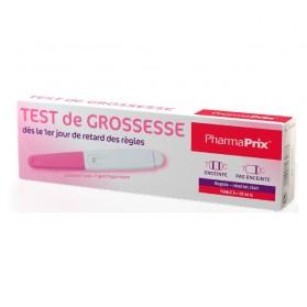 B.Concept Test de Grossesse