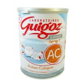 GUIGOZ Expert Lait Action Coliques 800g