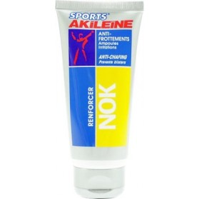 ASEPTA Sports akileine nok crème anti-frottements 75ml
