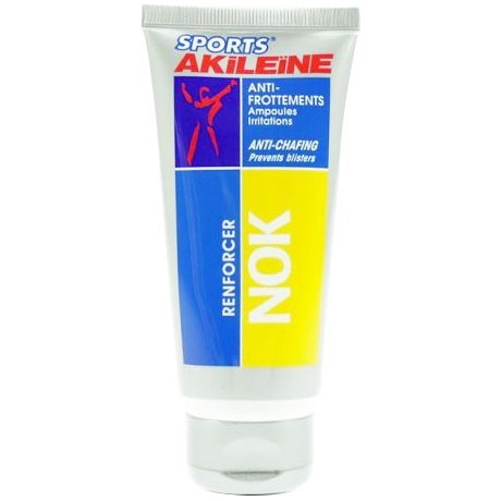 ASEPTA Sports akileine nok crème anti-frottements 75ml