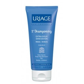 Uriage 1er Shampooing 200ml