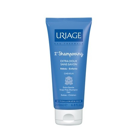Uriage 1er Shampooing 200ml