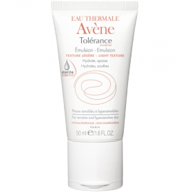 AVENE Tolerance Extreme Defi Emulsion 50ml