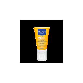 Mustela Lait solaire très haute protection SPF50+ 40ml