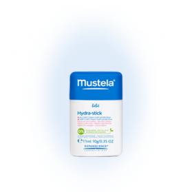 Mustela Hydra-Stick au Cold Cream nutri-protecteur