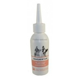 FRONTLINE PETCARE Gel Nettoyant Auriculaire 125ml