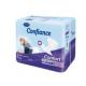HARTMANN Confiance Confort Absorption 8 Taille 3 Large sachet de 15 changes complets