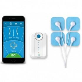 Bluetens électrostimulateur connecté + accessoires
