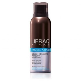 Lierac Homme Mousse à Raser mousse hydratante anti-irritations 150ml