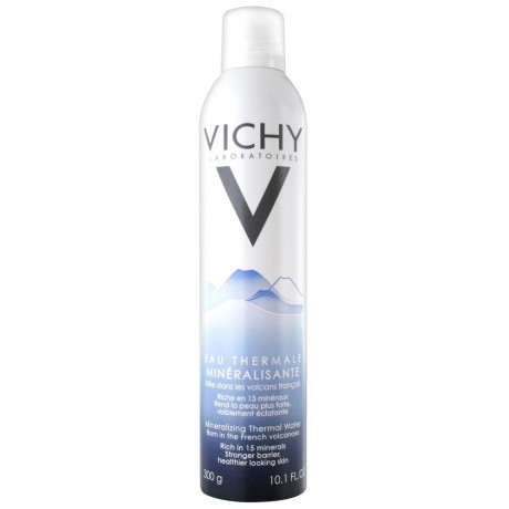 Eau thermale de Vichy 300ml