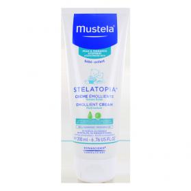 MUSTELA Stelatopia - Crème émolliente, 200ml