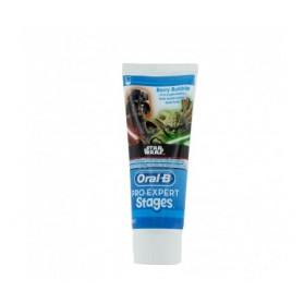Oral-B Gel dentifrice Pro-Expert Star Wars 75ml