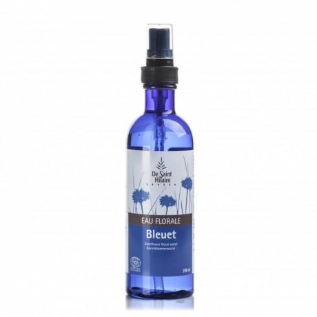 DE SAINT HILAIRE Eau Florale de Bleuet Bio 200ml